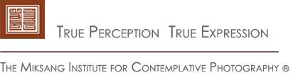 Miksang Institute Logo